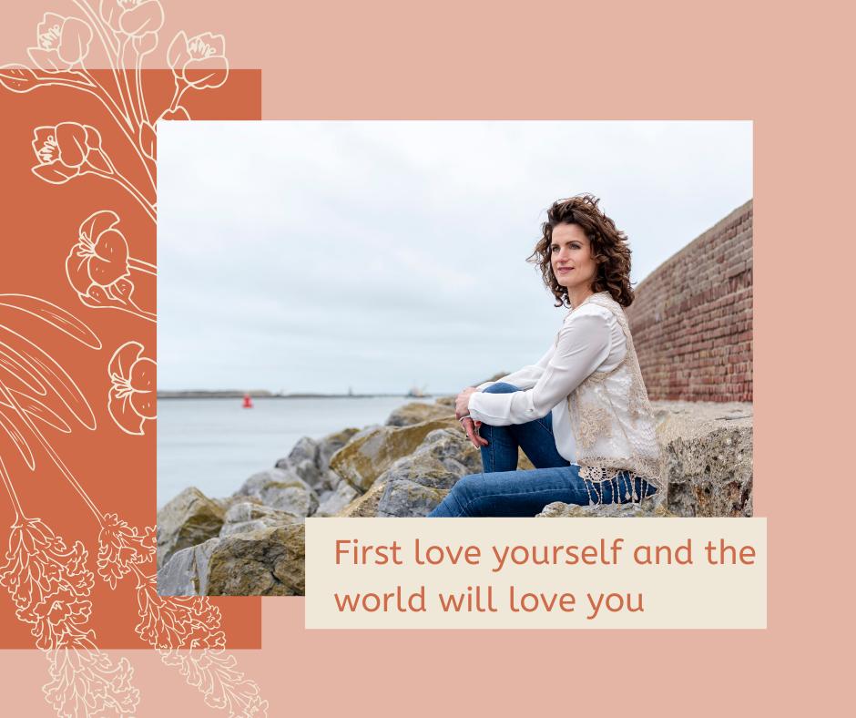 Zelfliefde is de sleutel naar meer liefde in je leven